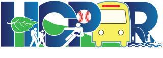 Henry County Parks and Recreation Logo